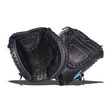 Easton Black Pearl Youth Catchers Glove