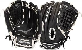 Mizuno Prospect Youth Fast pitch Glove