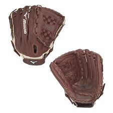 Mizuno Franchise Slow-pitch Softball Glove