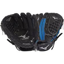 Mizuno PowerClose Youth Baseball Glove