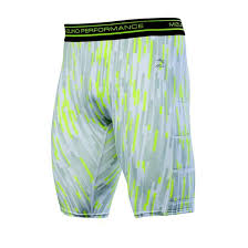 Mizuno Breaker Compression Sliding Short