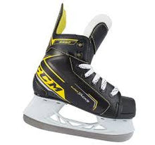 Load image into Gallery viewer, CCM Super Tacks 9350 Youth Hockey Skates