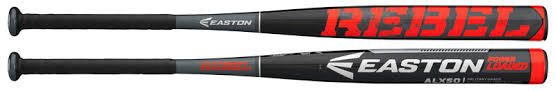 Easton Rebel Power Loaded Slow Pitch Bat -7