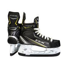 JR CCM Tacks Classic Pro Hockey Skate