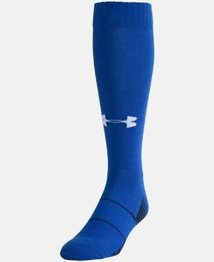 Youth UA Team Performance Over-the-calf Sock