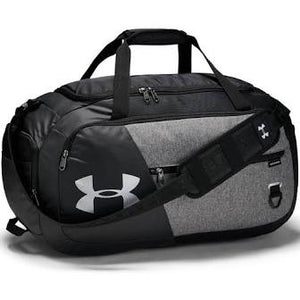 UA Undeniable 4.0 Medium Duffle