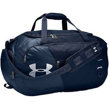 Load image into Gallery viewer, UA Undeniable Duffel 4.0 Small Duffle Bag