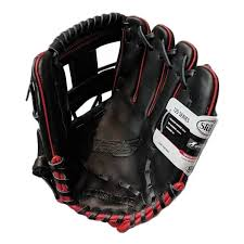 Louisville Slugger 125 Series Baseball Glove