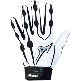 Adult Mizuno Covert 2 Batting Gloves