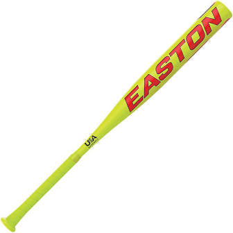 Easton Rival ALX HardBall Bat -10