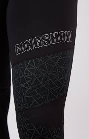 Women's Gongshow Leggings