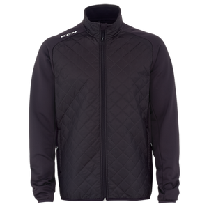 Quilted Jacket - [Hanover Falcons]