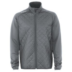 Quilted Jacket - [South-Bruce Blades]