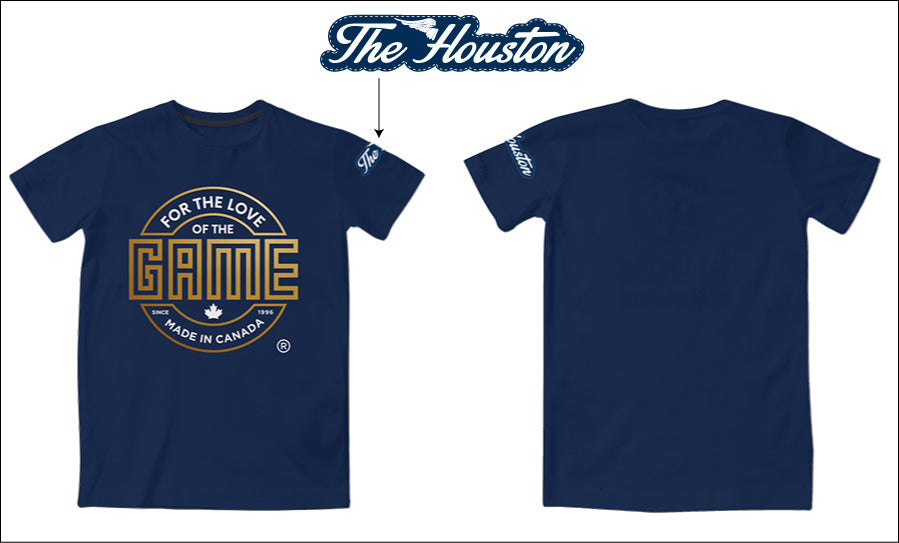 FTLOTG - The Houston [Proceeds to Terry Fox Foundation]