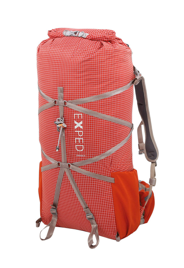 EXPED LIGHTNING 45 Women's HIKING Pack