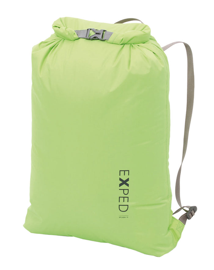 EXPED Splash 15 Daypack
