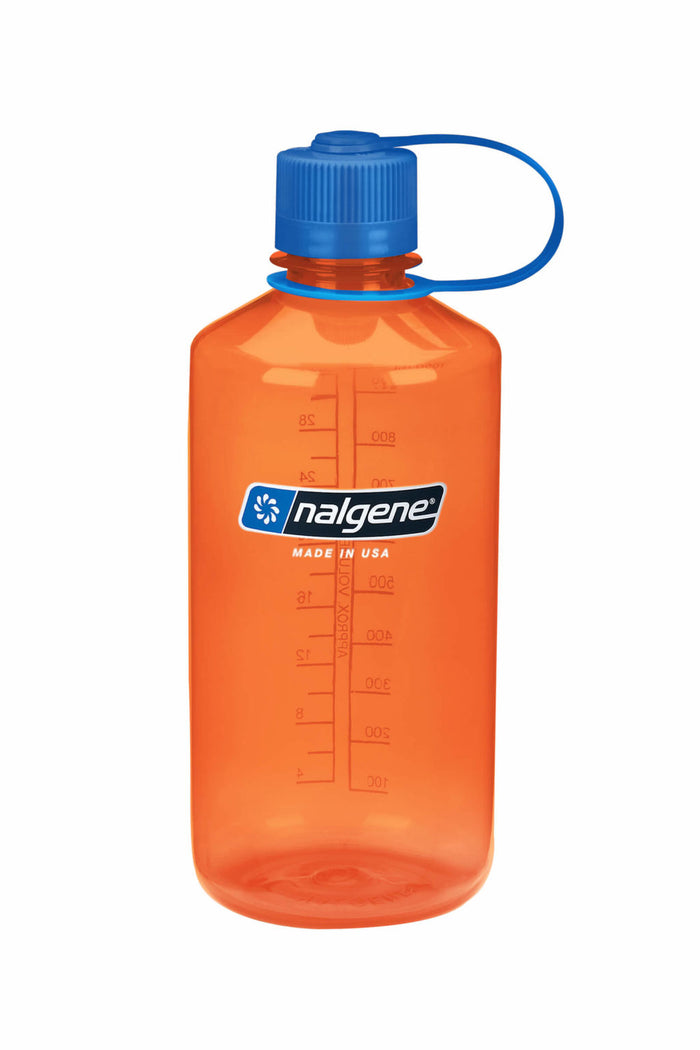 NALGENE NARROW MOUTH TRITAN BOTTLE 1L