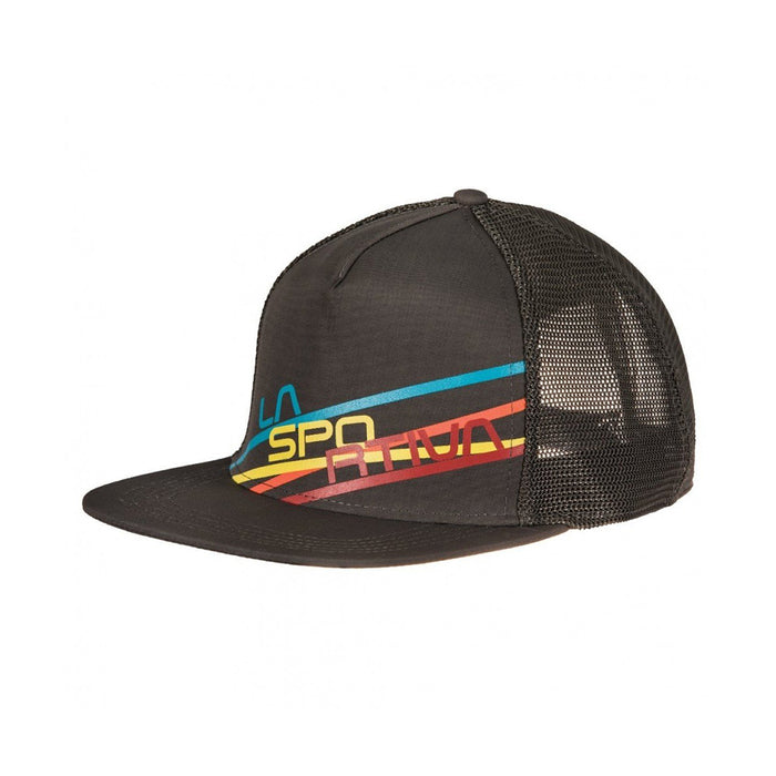 LA SPORTIVA TRUCKER HAT STRIPE