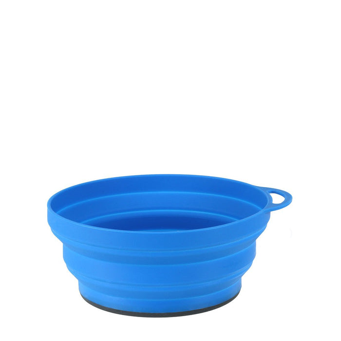 LIFEVENTURE SILICONE ELLIPSE BOWL