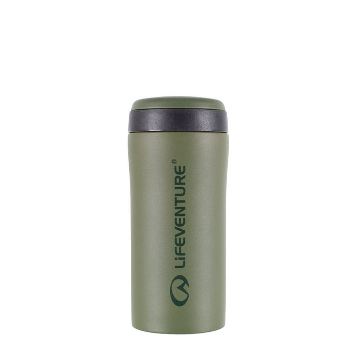 LIFEVENTURE THERMAL MUG MATTE BLUE