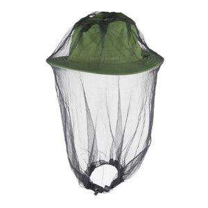 SEA TO SUMMIT MOSQUITO HEAD NET TREATED