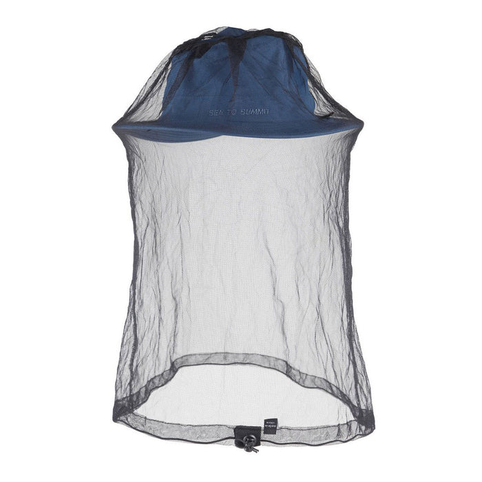 SEA TO SUMMIT MOSQUITO HEAD NET NANO TREATED