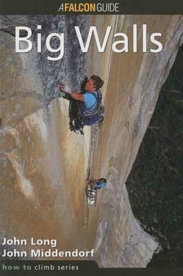 FALCON GUIDE HTRC - BIG WALLS