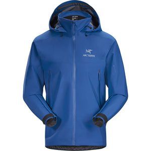 ARCTERYX BETA AR MEN'S GORETEX JACKET INDIGO