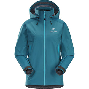 ARCTERYX BETA AR WOMEN'S GORETEX JACKET TEAL