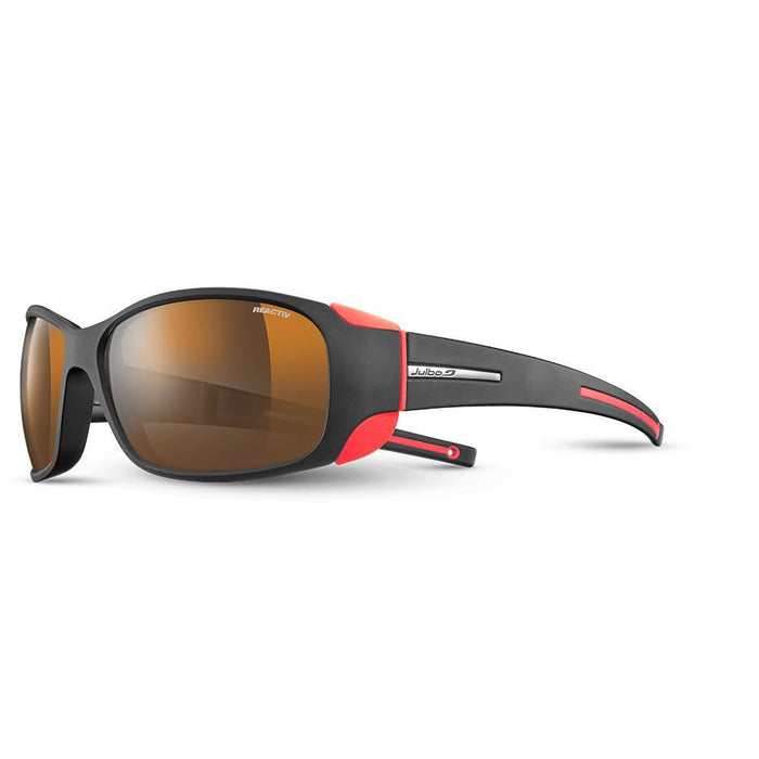 JULBO MONTE BIANCO REACTIVE HIGH MOUNTAIN LENS sunglasses