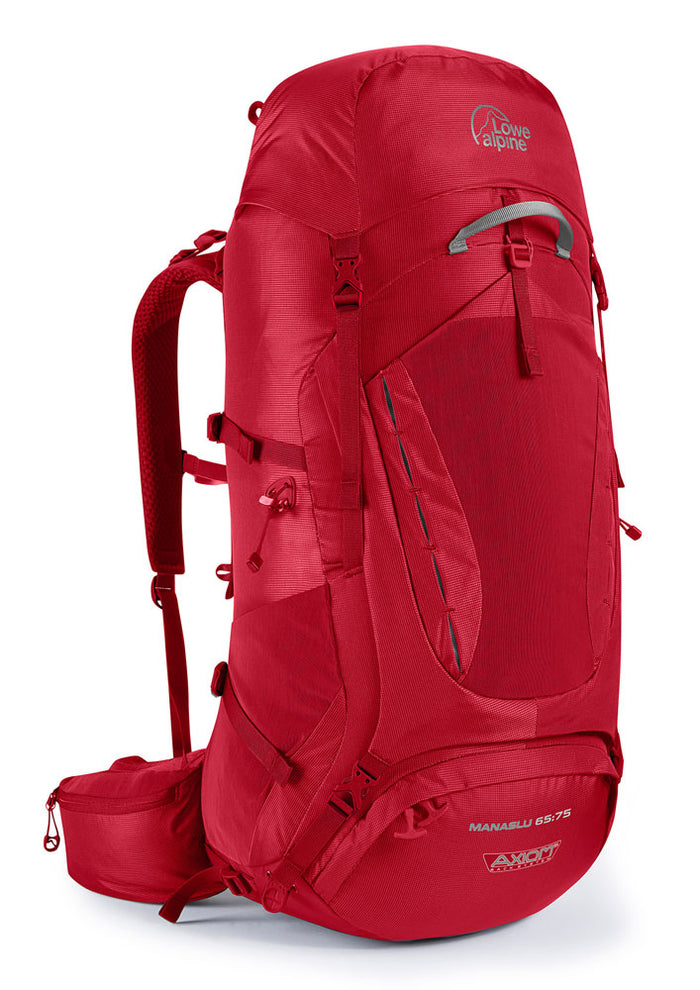 LOWE ALPINE MANASLU 65-75 Hiking Pack