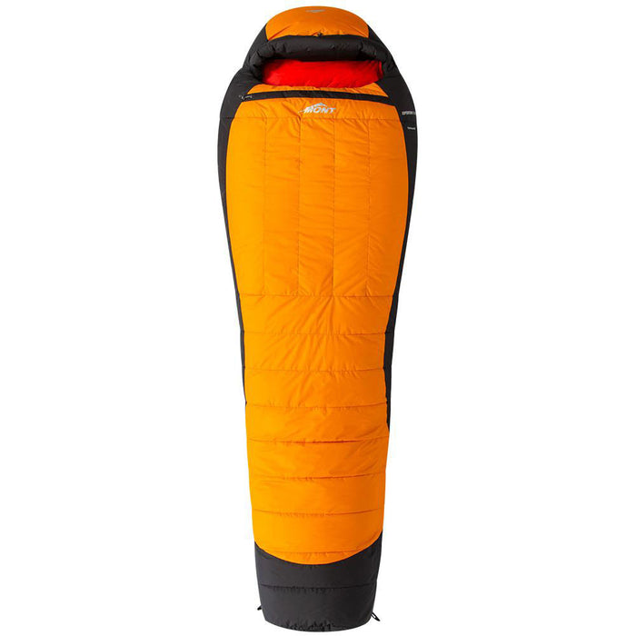 MONT EXPEDITION 8000 Sleeping Bag S-M 1300g