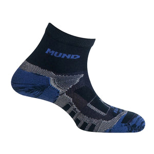 MUND TRAIL RUNNING ANKLE SOCKS