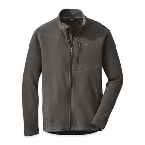 OUTDOOR RESEARCH SOLEIL MEN'S JACKET CHARCOAL