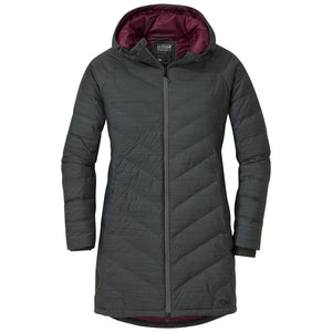 OUTDOOR RESEARCH EMERALDA WOMEN'S DOWN PARKA