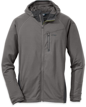 OUTDOOR RESEARCH TRANSITION MEN'S HOODY