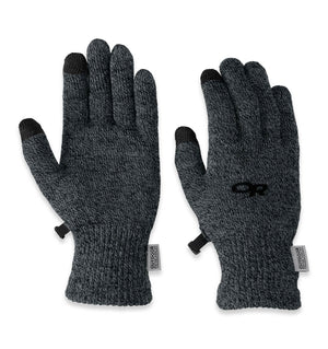 OUTDOOR RESEARCH BIOSENSOR LINER GLOVE
