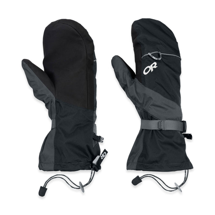 OUTDOOR RESEARCH REVEL SHELL MITT