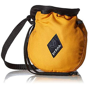 PRANA CHALK BAG (WITH BELT) Curry