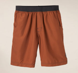 PRANA MOJO SHORT TERRACOTTA