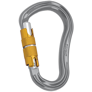 ROCK EMPIRE HMS MAGNUM 3T TRILOCK Carabiner