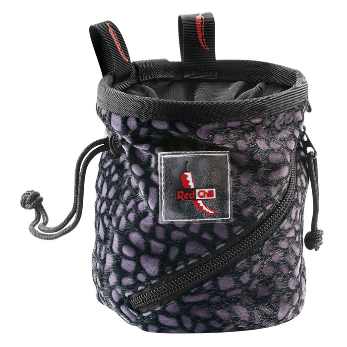 RED CHILI CARGO CHALK BAG BLACKFOOT