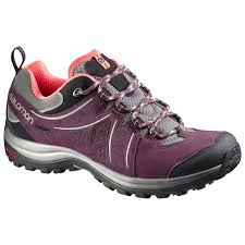 SALOMON ELLIPSE LTR Women's Shoe