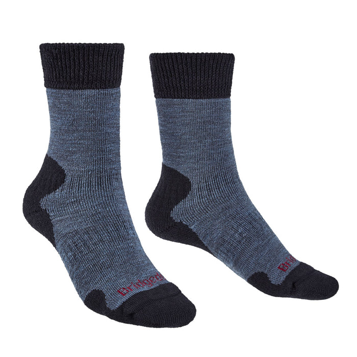 BRIDGEDALE EXPEDITION HEAVY COMFORT WOMEN'S SOCKS