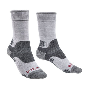 BRIDGEDALE HIKE MID PERFORMANCE WOMEN'S SOCKS