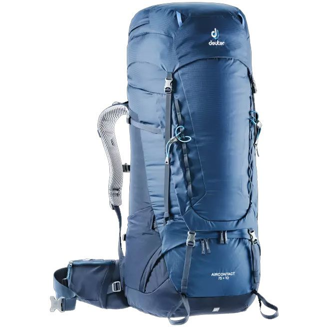 DEUTER AIRCONTACT 75+10 HIKING PACK