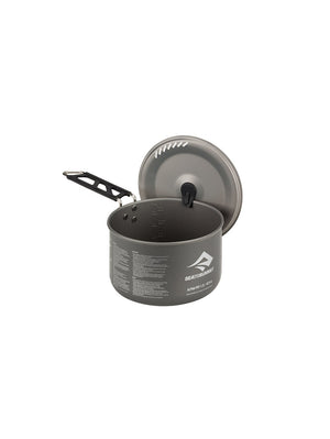 SEA2SUM ALPHA POT 1.2 Litre