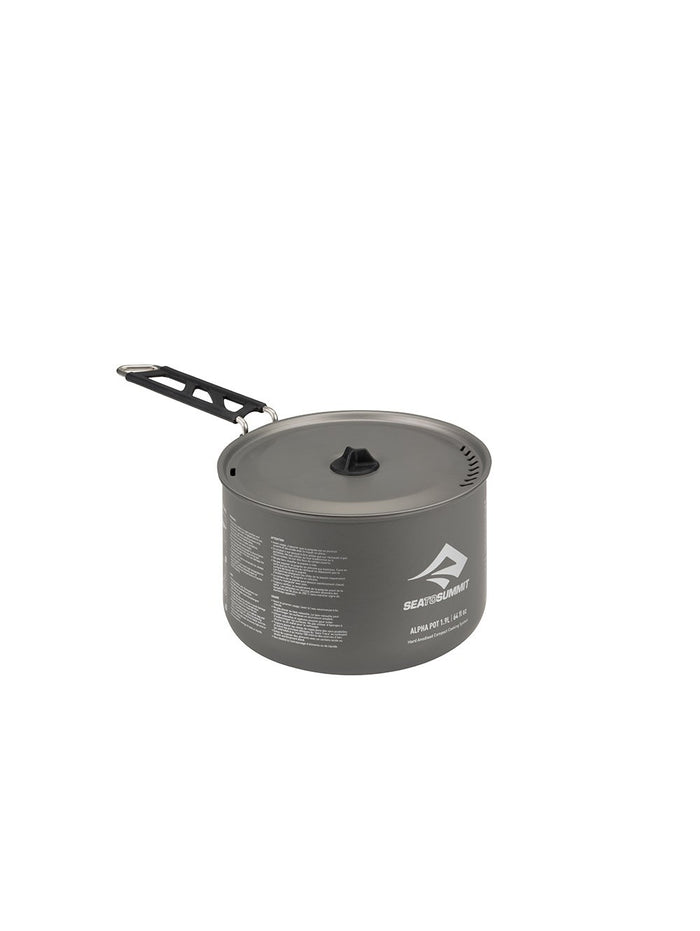 SEA2SUM ALPHA POT 1.9 Litre