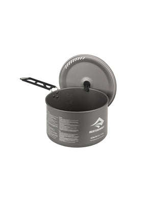 SEA2SUM ALPHA POT 2.7 Litre