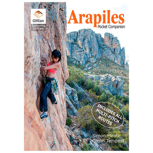 Arapiles Pocket Companion